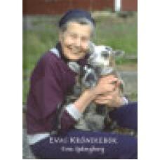 Spångberg, Eva : Evas krönikebok