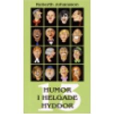 Johansson, Roberth : Humor i helgade hyddor 13