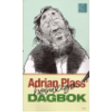 Plass, Adrian : Adrian Plass he(m)liga dagbok