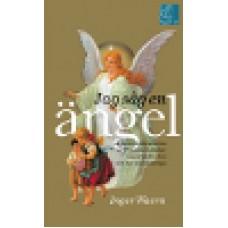 Waern, Inger : Jag såg en ängel
