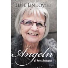 Lindqvist, Elise : Ängeln på Malmskillnadsgatan