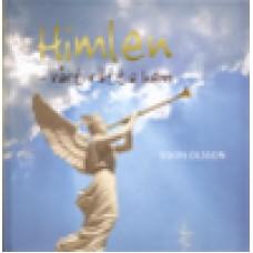 Olsson, Egon : Himlen - vårt rätta hem
