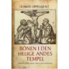 Appelqvist, Tomas : Bönen i den helig Andes tempel