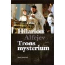 Alfejev, Hilarion : Trons mysterium