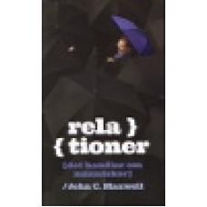 Maxwell, John C. : Relationer