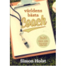 Holst, Simon : Världens bästa coach