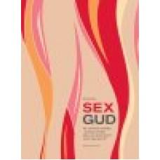 Bell, Rob : Sexgud - på upptäcktsfärd i gränslandet mellan andlighet och sex