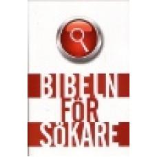 Bibel - NLB (Nya Levande Bibeln) : Bibeln för sökare (NT)