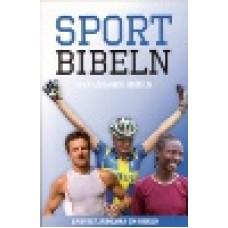 Bibel - NLB (Nya Levande Bibeln) : Sportbibeln (NT)