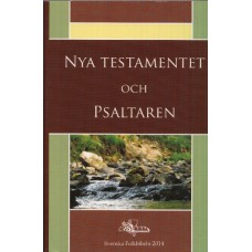Bibel - Folkbibeln (2014) : Nya Testamentet och Psaltaren