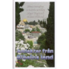 : Andakter från Bibelns land