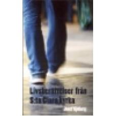 Sjöberg, Josef : Livsberättelser från S:ta Clara kyrka