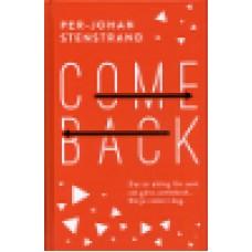 Stenstrand, Per-Johan : Comeback