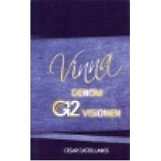 Castellanos, Cesar : Vinna genom G12