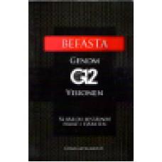 Castellanos, Cesar : Befästa genom G12