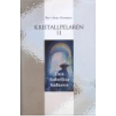 Söderberg, Britt Maria : Kristallpelaren 2