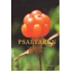 Bibel - Folkbibeln : Psaltaren illustrerad