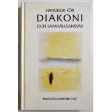 Lindström, Hans-Erik: Handbok för diakoni och samhällsansvar