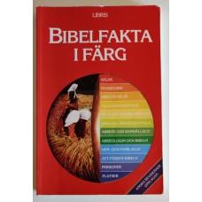 Alexander, Pat (red): Bibelfakta i färg