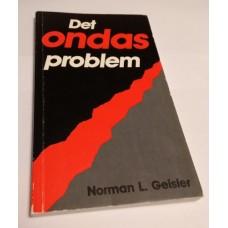 Geisler, Norman L: Det ondas problem