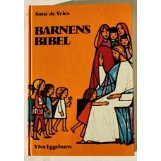 Vries, Anne de: Barnens Bibel