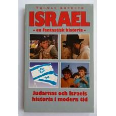 Arnroth, Thomas : Israel-en fantastisk historia