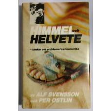 Svenson A/Östlin P : Himmel och helvete
