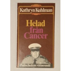 Kuhlman, Kathryn : Helad från cancer
