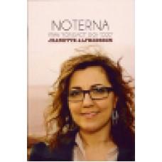 Alfredsson, Jeanette : Noterna