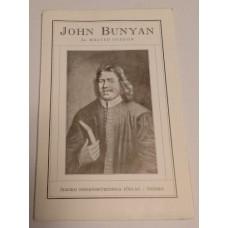 Olsson, Walter: John Bunyan