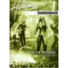 Hillsong : God he reigns (Sångbok CD-ROM)