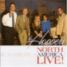 Hoppers, The : North America live