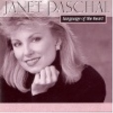 Paschal, Janet : Language of the heart