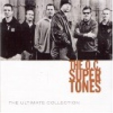 Supertones : The ultimate collection (2-CD)