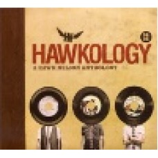 Hawk Nelson : Hawkology - a Hawk Nelson anthology