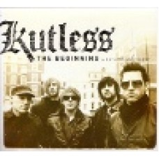 Kutless : The beginning - a Kutless anthology