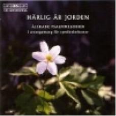 Lahti symphony orchestra : Härlig är jorden