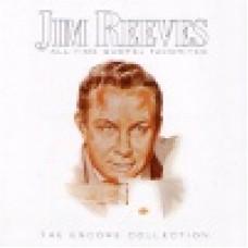 Reeves, Jim : All-time gospel favorites