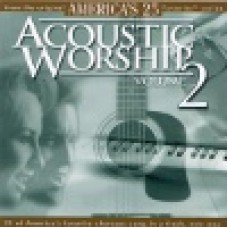 : Acoustic worship vol.2