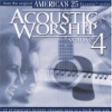 : Acoustic worship vol.4