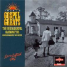 Original Gospel Harmonettes : Love lifted me