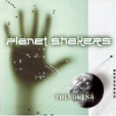 Planetshakers : Phenomena