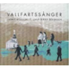 Eriksson & Börjesson : Vallfartssånger