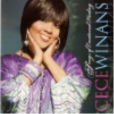 Winans, Cece : Songs of emotional healing