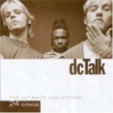 DC Talk : The ultimate collection