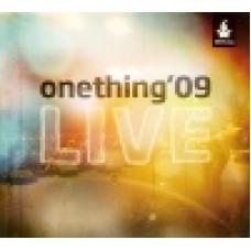 Various - Onething : Onething 09 - Live