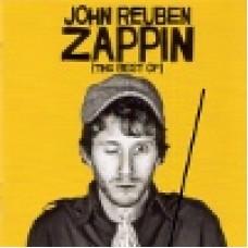 Reuben, John : Zappin (Best of)