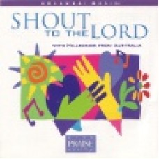 Hillsong : Shout to the Lord