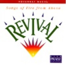 Various : Revival - songs of fire from above