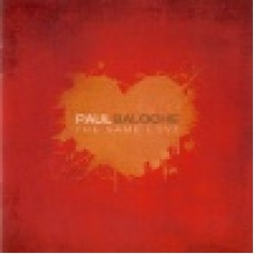 Baloche, Paul : The same love